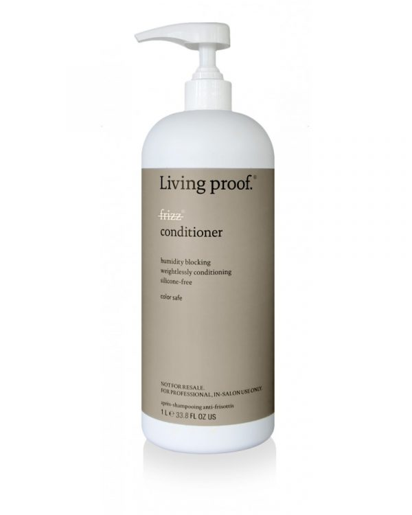 Acondicionador Living Proof NO FRIZZ 1000 ml