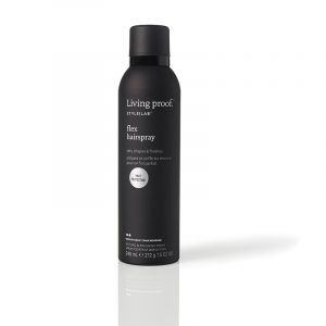 Flex Shaping Hairspray Living Proof STYLE LAB 246 ml